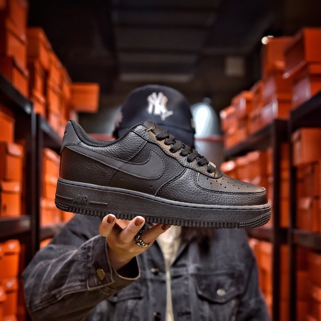 """รองเท้าผ้าใบ Nike Air Force 1 """" 3 M สะท้อนแสง 19"""