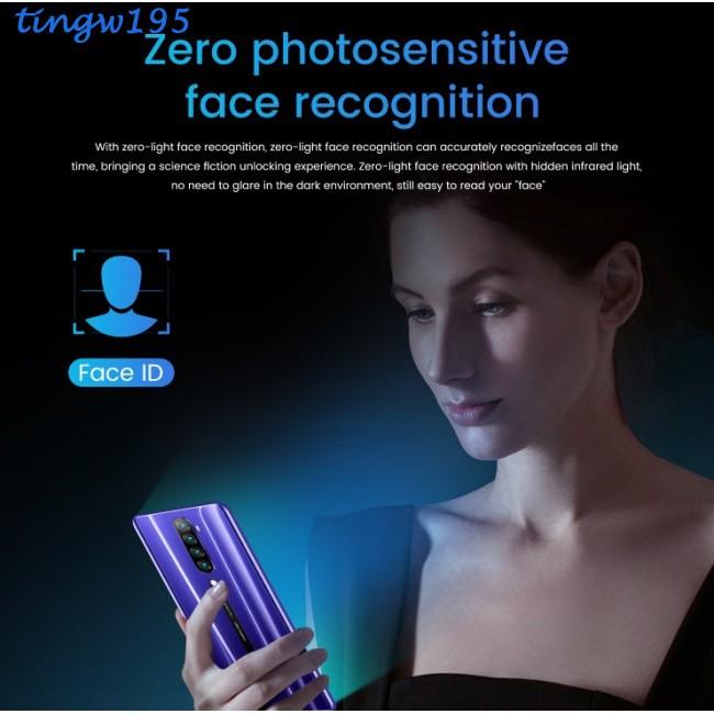 สมาร์ทโฟน Rino5 Pro 6 . 3 นิ้ว 8 G Ram + 128 Gb Rino5
