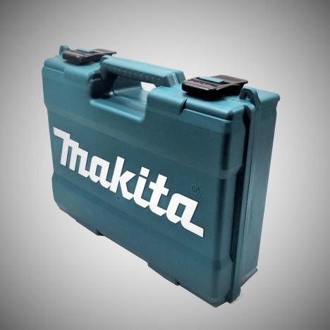 สว่านไฟฟ้าไร้สาย กล่องเครื่องมือ MAKITA สำหรับใส่สว่าน makita 12V. สว่านแบต  สว่านไฟฟ้า