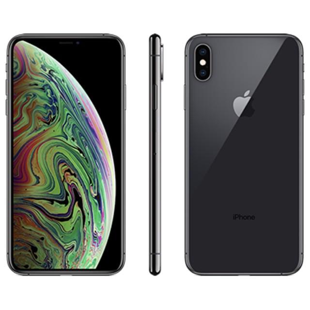 APPLE โทรศัพท์มือถือ iPhone XS Max (64 GB)