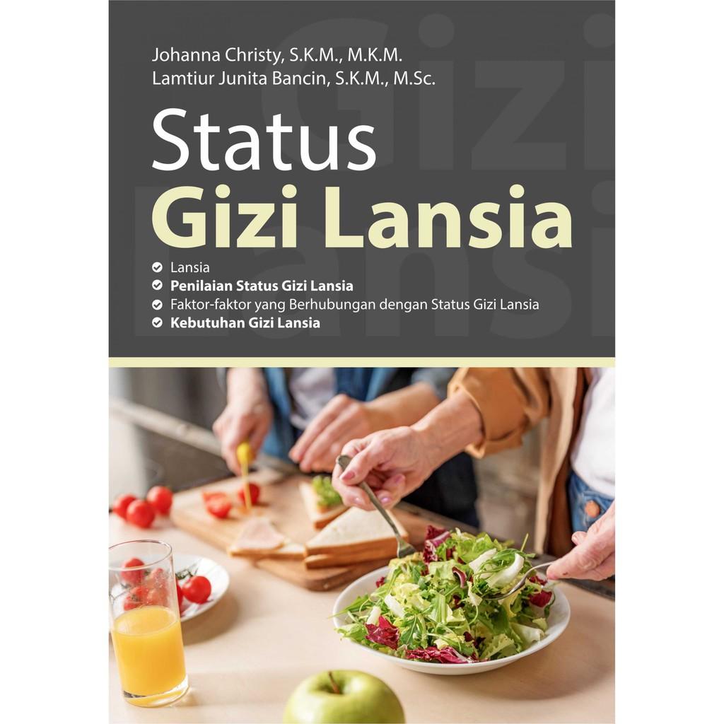 หนังสือ Original Books - Status Books Nutrition Of 2020 ละเอียดอ่อน