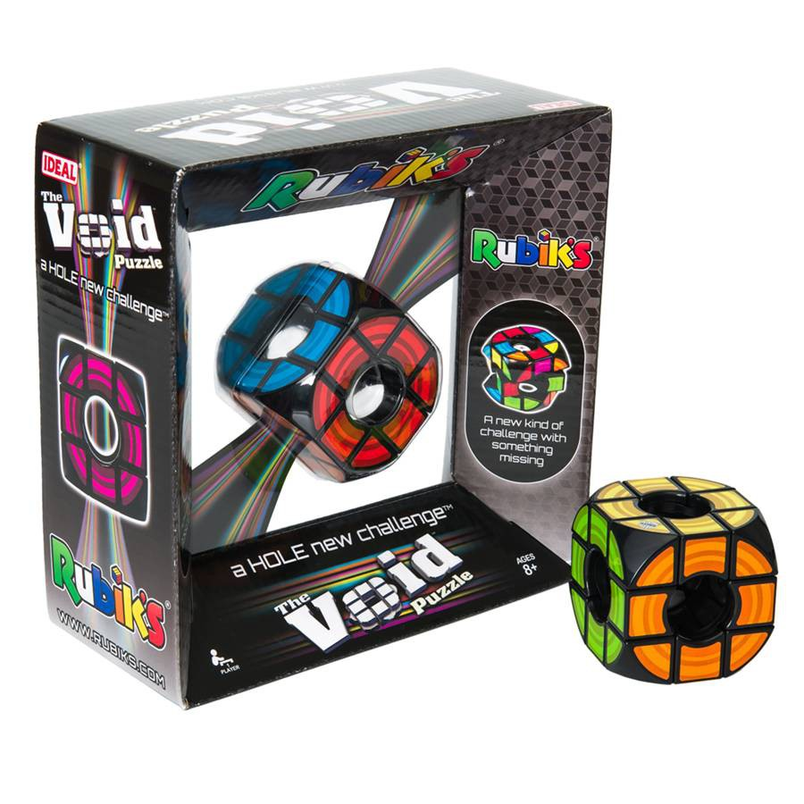 ToysRus รูบิค Basic Concepts The Void Puzzle (853610)
