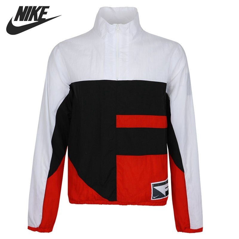 Original New Arrival  NIKE M NK FLIGHT JACKET Men's  Jacket Hooded  Sportswear