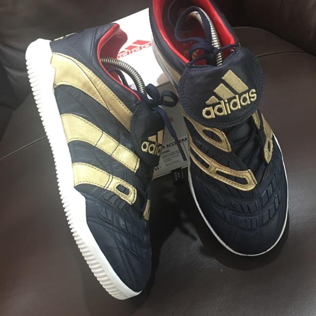 Adidas Predator accelerator TR แท้100%