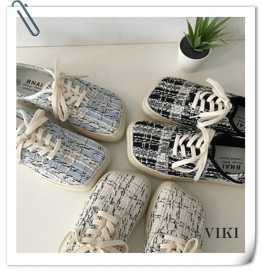 💕VIKI💕 รองเท้า รองเท้าลำลอง รองเท้า รองเท้าส้นแบน รองเท้าคัชชูผู้หญิง รองเท้าเกาหลีผู้หญิง รองเท้าลำลองสตรี ผ้าใบ รองเท้ากันลื่น รองเท้าส้นเตี้ยผู้หญิง รองเท้าสุขภาพ แผ่นรองเท้าเพื่อสุขภาพ รองเท้าวินเทจ ผ้าแคนวาส พื้นยาง รองเท้าส้นเตี้ยผู้หญิง
