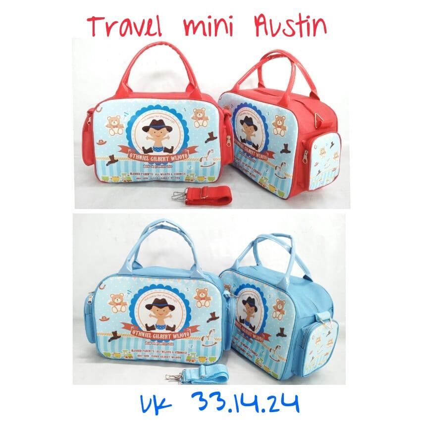 กระเป๋าเดินทางมินิ / กระเป๋า / กระเป๋าเดินทาง / กระเป๋าเด็ก