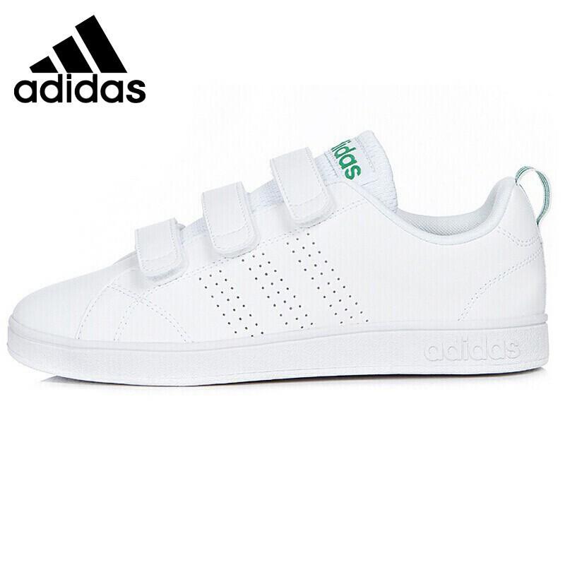 adidas neo รองเท้าผ้าใบแฟชั่น