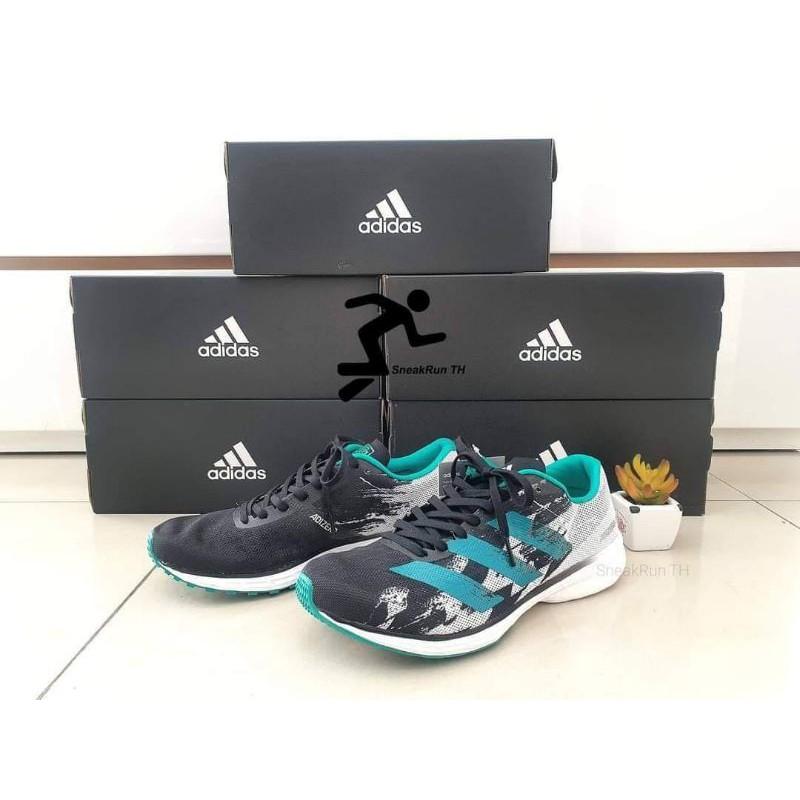 รองเท้าวิ่ง Adidas Adizero JAPAN 5 LTD