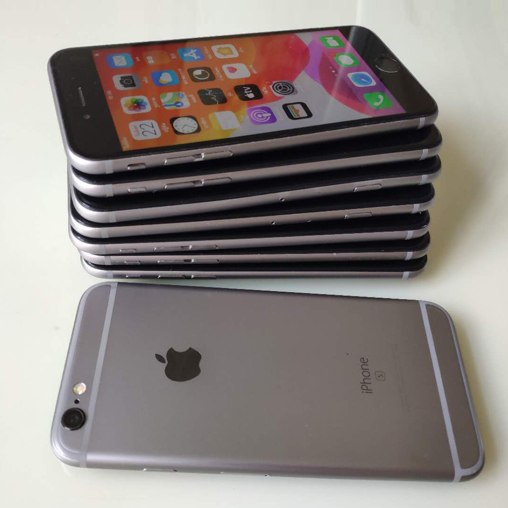 Apple iphone 6 PLUS 16G 64G  99%New ของแท้ 100% iphone 6PLUS iphone6 Plus iphone6plus apple6plus 6EA9