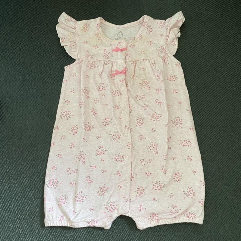 Baby Lovett 9-12m Jumpsuit
