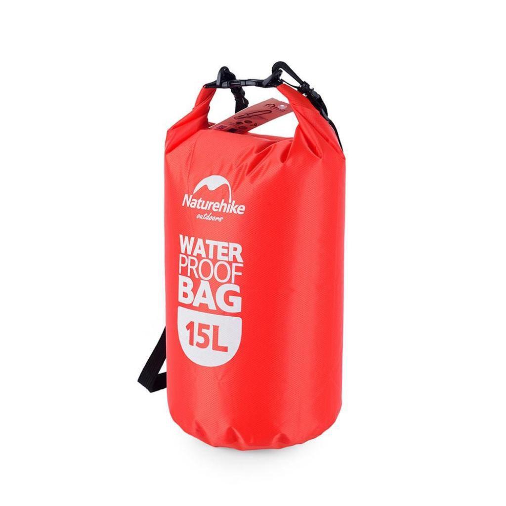คุณภาพดี Nature Hike กระเป๋ากันน้ำ Ocean Pack ขนาด 15L