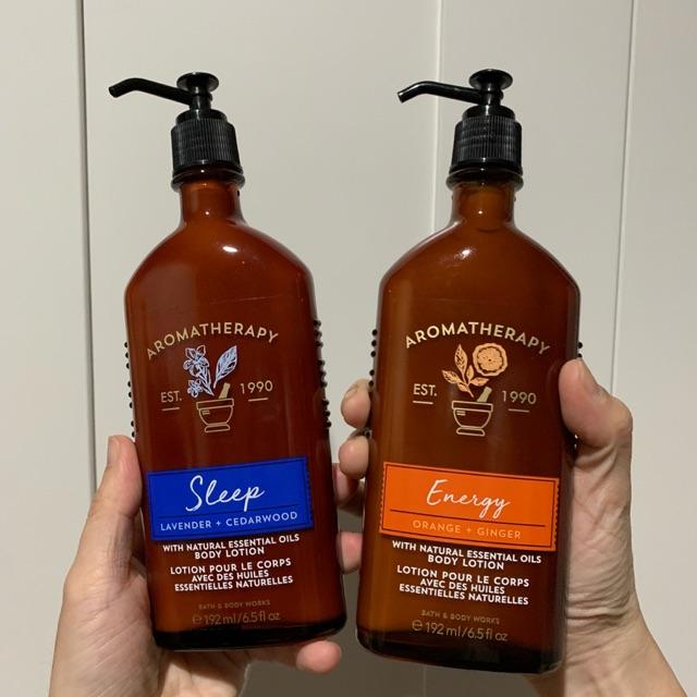โลชั่นบำรุงผิว body lotion bath&body work