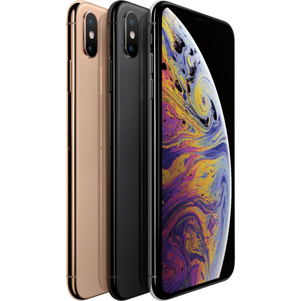 Apple iPhone Xs MAX 64GB-256GB เครื่องนอก เครื่องใหม่