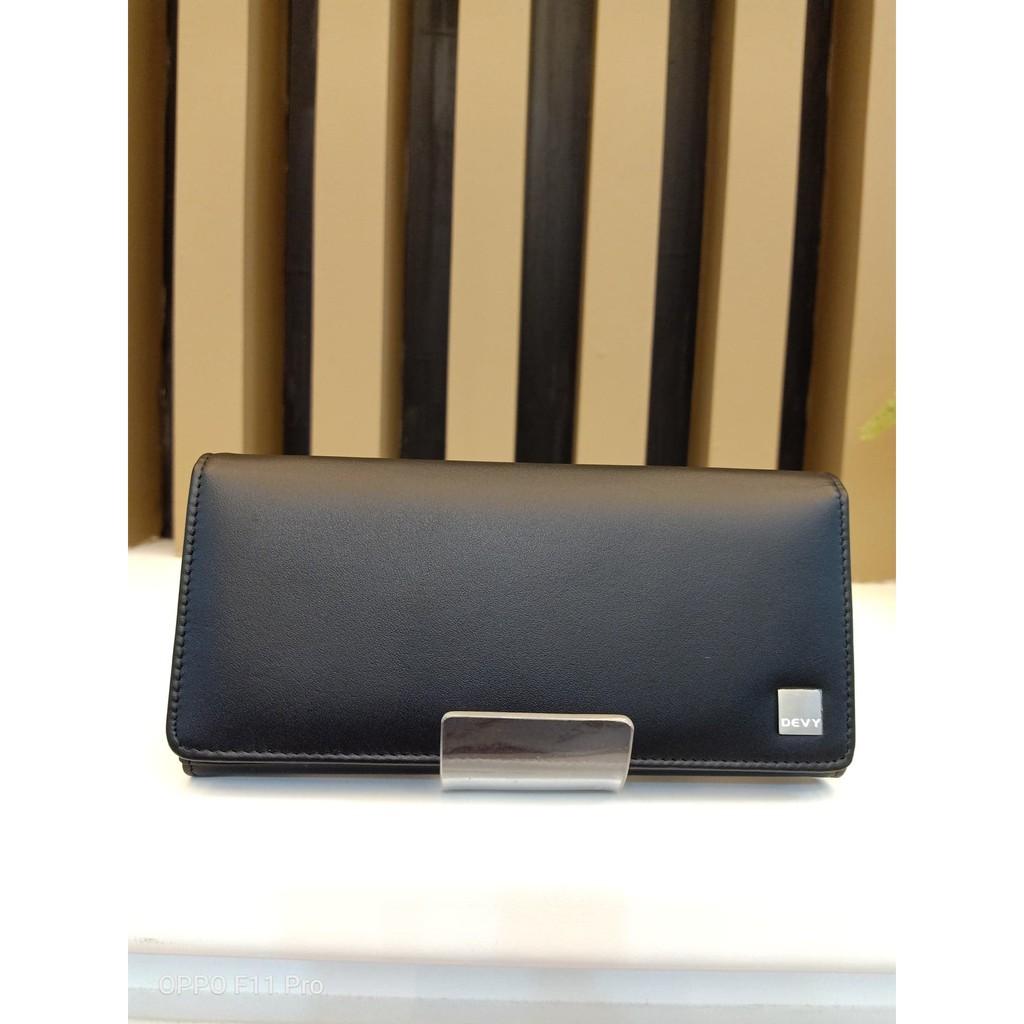กระเป๋าธนบัตรใบยาวDevy รุ่น 243