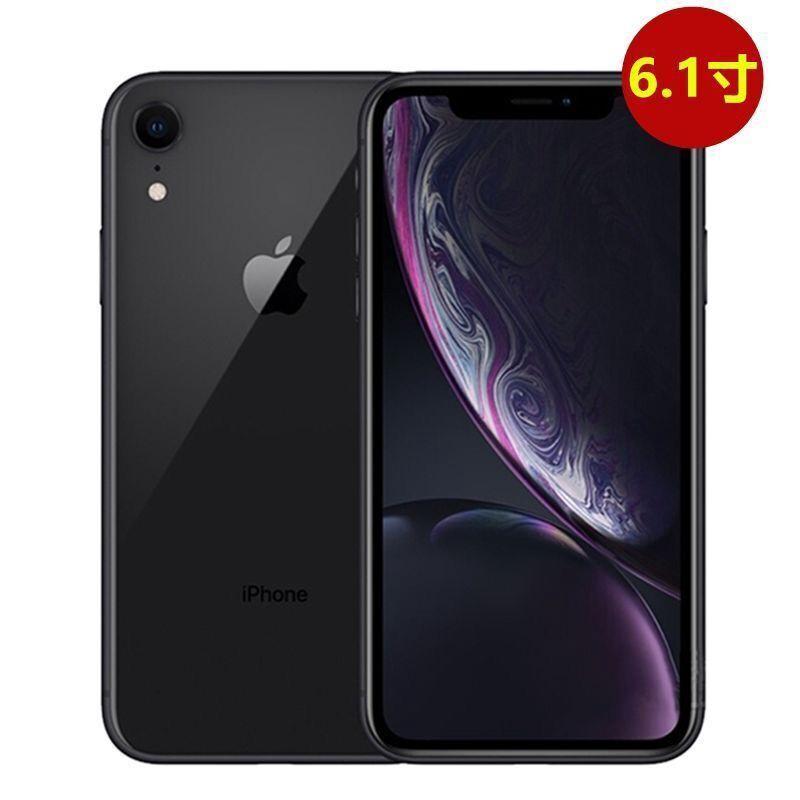 ชาร์จใหม่อย่างเป็นทางการApple/แอปเปิลXsMaxโทรศัพท์มือถือiPhoneXแอปเปิลxrBNMแท้Full Netcom4Gมือสอง 8R6v
