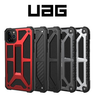 Review UAG Monarch iPhone 11 / 11 Pro / 11 Pro MAX  เคสกันกระแทก
