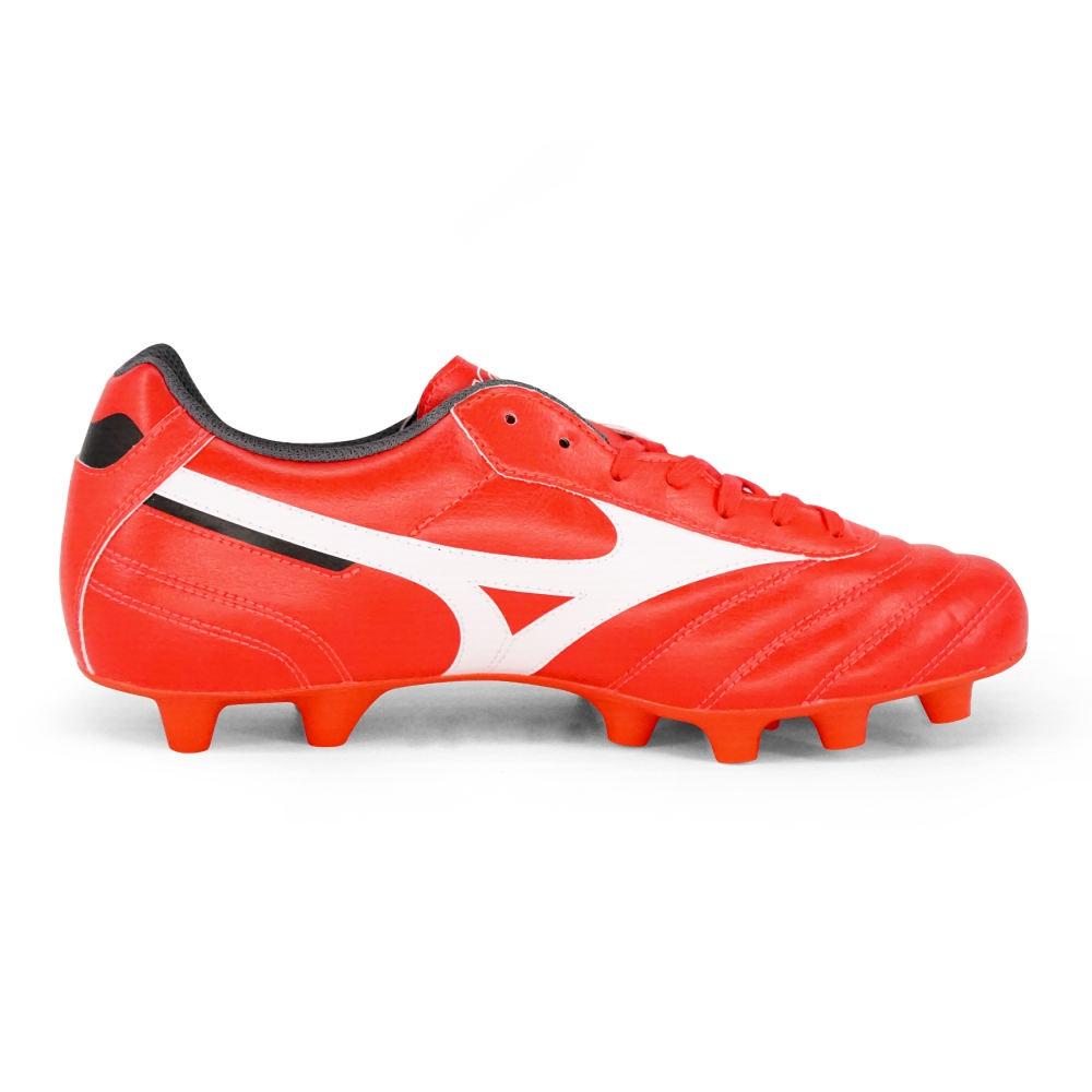 การส่งเสริมโปรโมชั่นรองเท้าฟุตบอลของแท้ Mizuno รุ่น MORELIA II CLUB