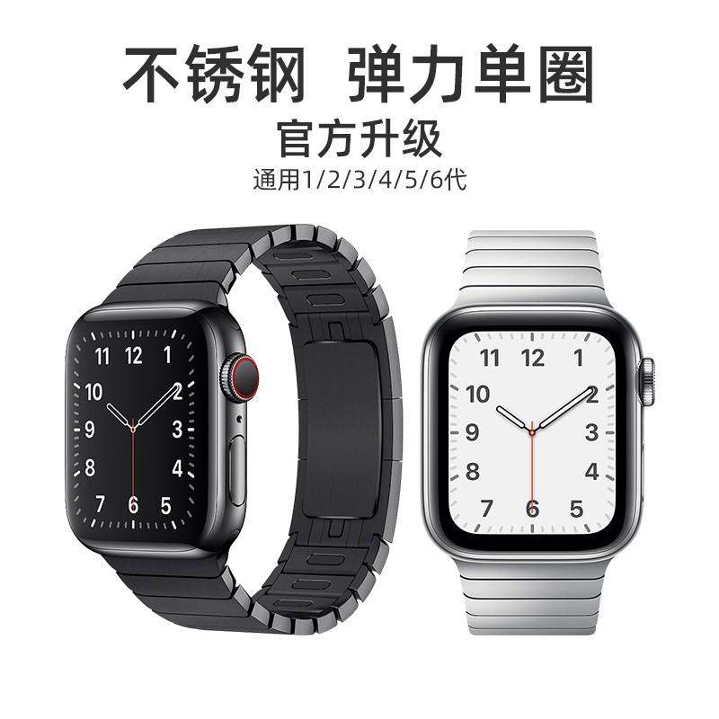 สายนาฬิกาข้อมือสายถักสําหรับ Applewatch 6 / 5 / 4 / 3 / 2 / Se Generation