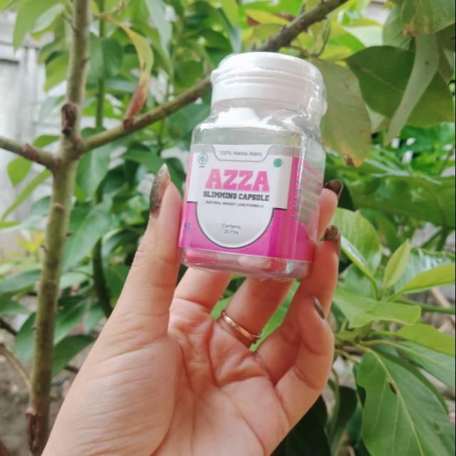 Azza Slimming Original 100% ชุดกระชับสัดส่วนร่างกาย