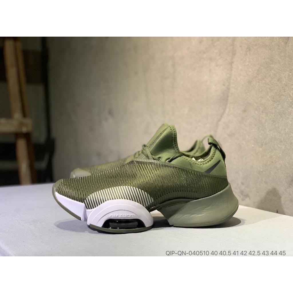 Nike Air Zoom Superrep รองเท้าวิ่งรองเท้ากีฬา