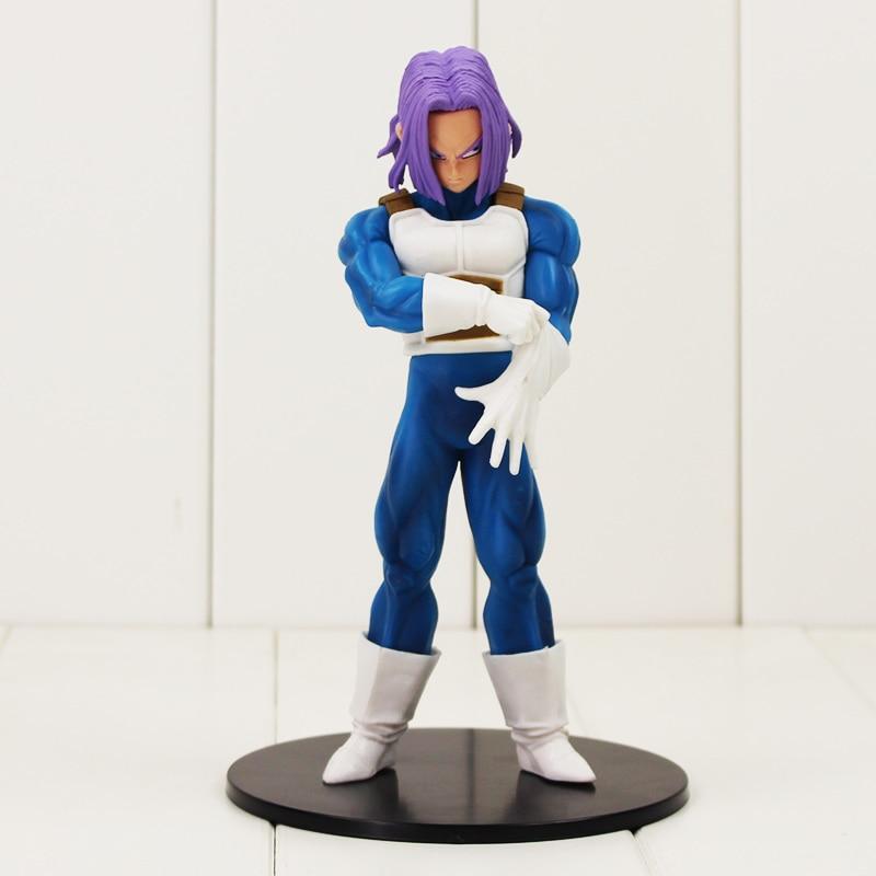 18cm Anime Figure Toys Cartoon Model Dolls with Base