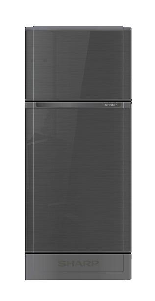 ตู้เย็น Sharp 2 ประตู ขนาด 5.9 คิว รุ่น C19E
