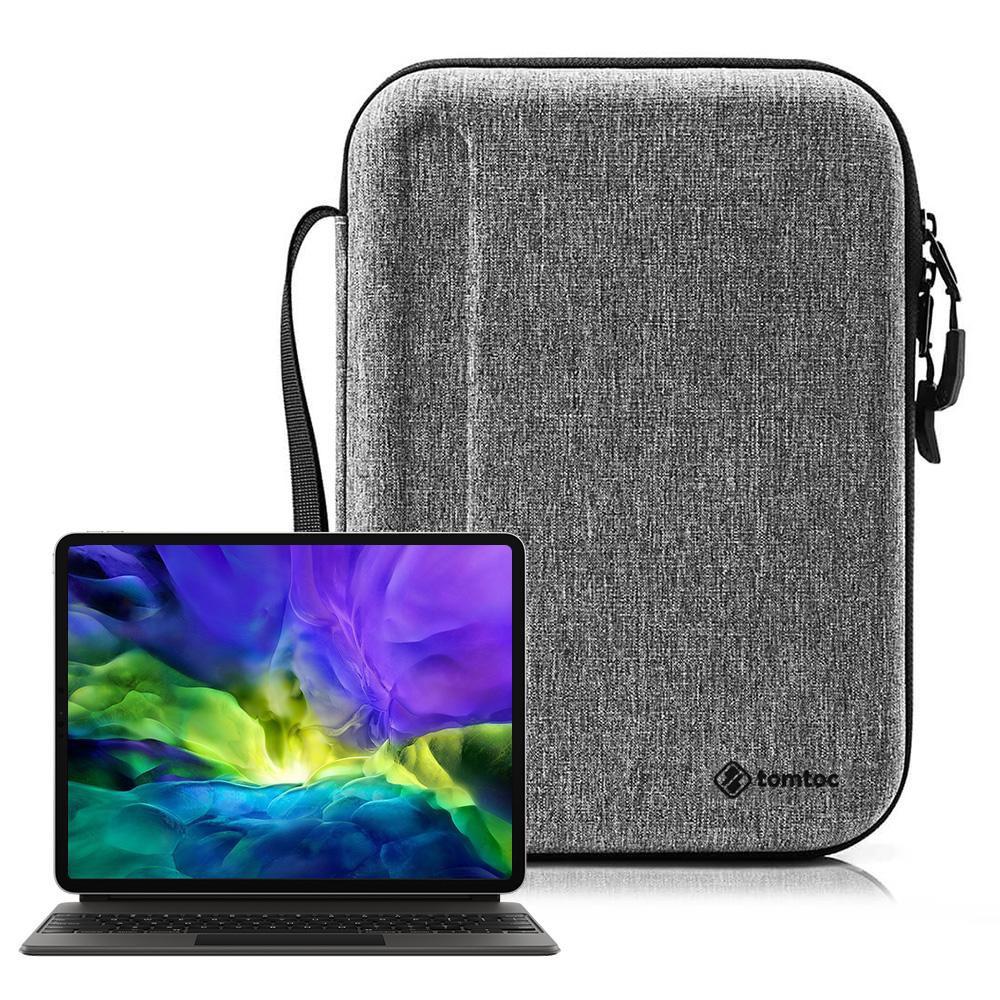 กระเป๋าใส่ iPad กันงอ รุ่น Padfolio จากแบรนด์ Tomtoc สำหรับ iPad 12.9 11 / 10.5 / 10.9 / 9.7 นิ้วของแท้โดย AppleSheep