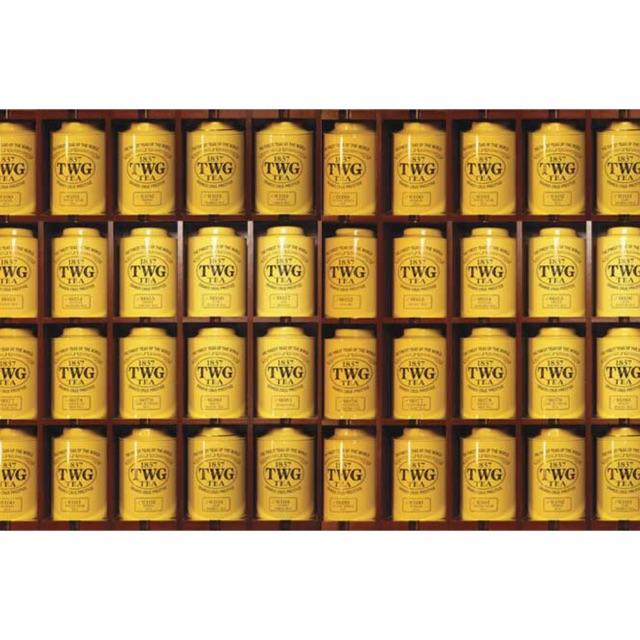 TWG TEA 40กรัม (RED TEA)🍵