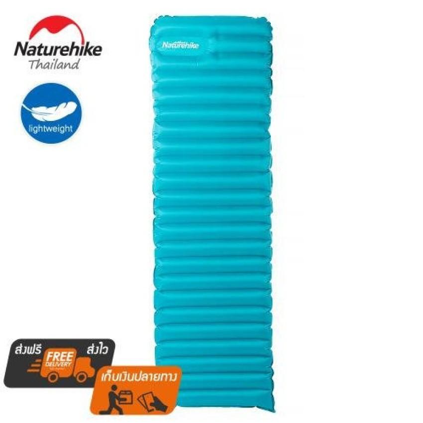 NatureHike ที่นอนเป่าลม Ultralight TPU sleeping pad