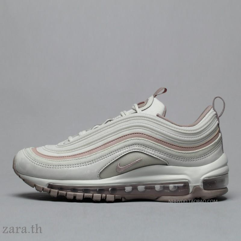 check out af66e d626b Original Outdoor Nike AIR MAX 97 PRM Bullet Retro Air Cushion Casual  Running Sho