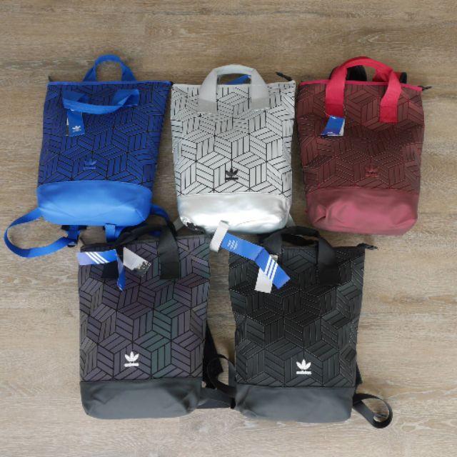 🎉กระเป๋า🎉Adidas Urban Backpack