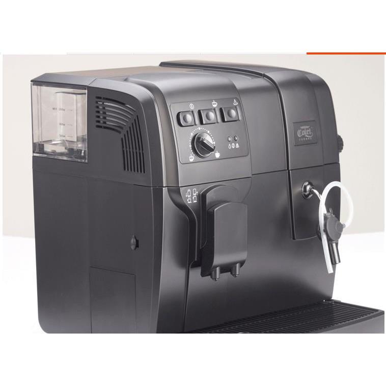 เครื่องชงกาแฟเครื่องทำฟองนมอัตโนมัติในครัวเรือนอิตาลีเครื่องชงกาแฟสดบด
