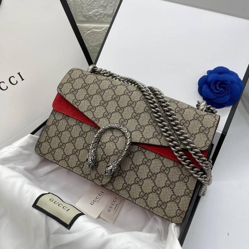 Gucci Dionysus original bag