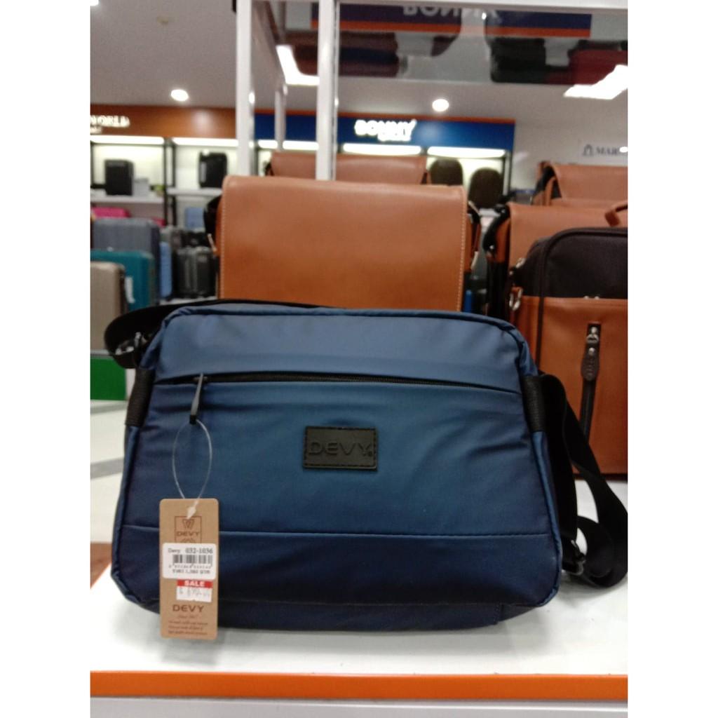 กระเป๋าสะพายข้าง Devy รุ่น 032-1036 ราคาพิเศษ 690