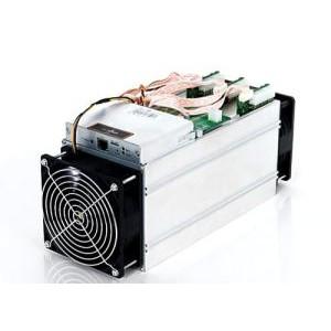 AntMiner S9j 14.5TH/s 16nm ASIC Bitcoin/Bitcoin Cash [SHA256] Miner พร้อม psu  มือสองสภาพดีใช้งานได้ปกติ
