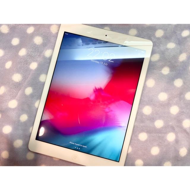 [มือสอง] iPad Air 1 16gb wifi สภาพดีไม่มีรอย