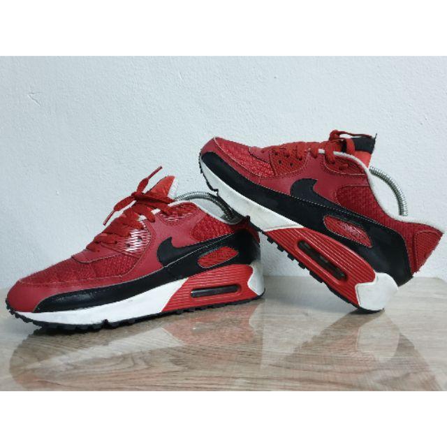Nike Air max 90 Red/Black