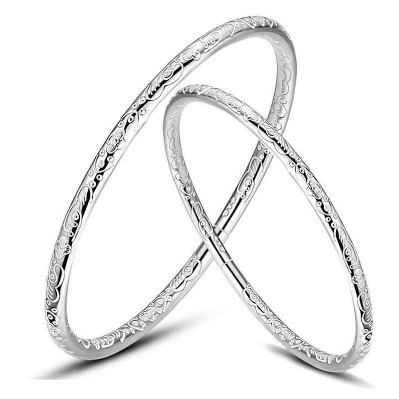 แหวนทอง แหวนเงินแท้ แหวนแฟชั่น แหวนทองครึ่งสลึง แหวน ♦ส่งแหวน สร้อยข้อมือหญิงทอง 999 สร้อยข้อมือเงินราคาแพง, เต็มไปด้วยด