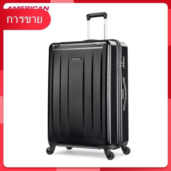 กระเป๋าเดินทางที่สวยงามใหม่กระเป๋าเดินทางผู้ชายและผู้หญิง 20 นิ้วรุ่นเกาหลีล้อเงียบล้อสากลน้ำหนักเบา 24/28 นิ้ว TJ9