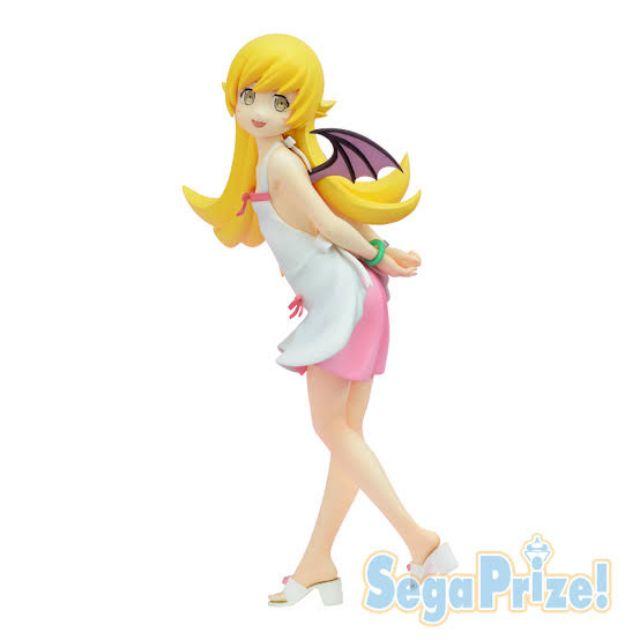 Sega Monogatari Series: ~Shinobu Oshino~ Premium Figure มือ1แท้💯%jp🇯🇵