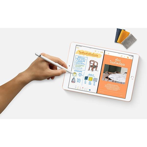 ❈◙✷Apple New iPad Gen7 (2019) Wifi  และ CELLULAR 32GB/128GB เครื่องศูนย์ไทย ผ่อน0% galaxymobile