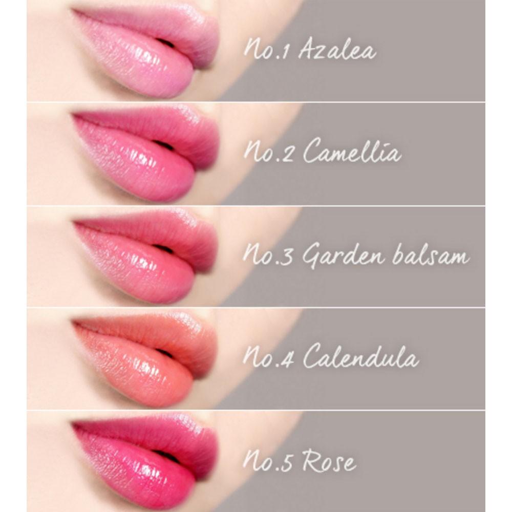 3 5g Balm Lip Glow Tint Innisfree