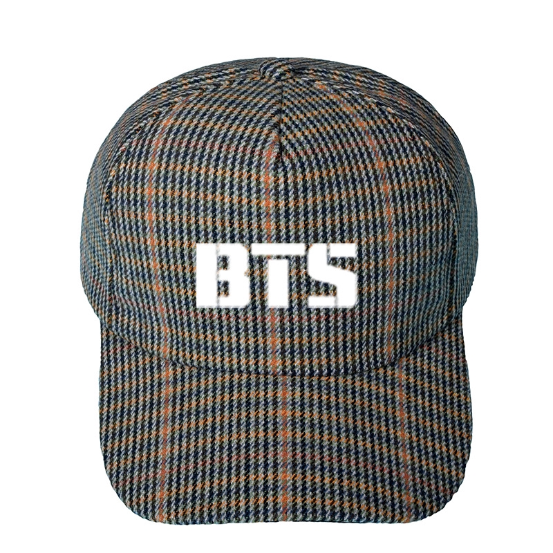Kpop BTS GOT7 Blackpink Twice Knitted Hat Beanie Cap Souvenir Gift