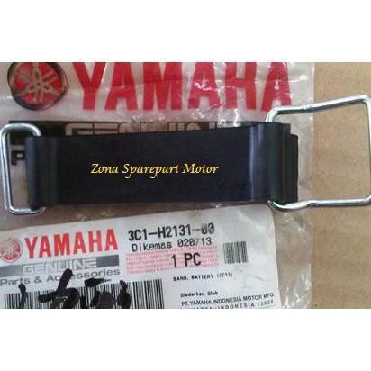 ยาง / เชือก / สายแบตเตอรี่ / เข็มขัด / Accu Yamaha 3c1 Vixion, R15 ราคาถูก