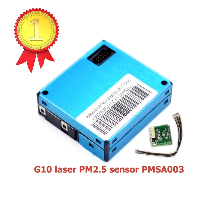 PMSA003 High Precision Digital Laser Dust Sensor Module PM1 0 PM2 5
