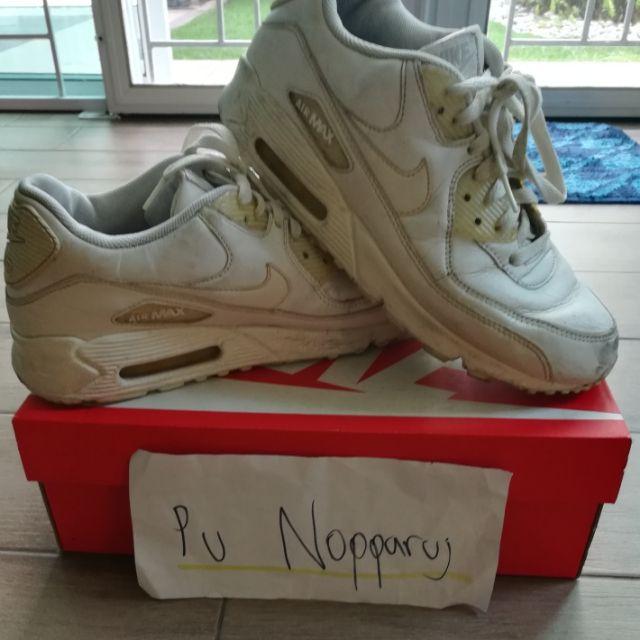 Nike Air Max 90(สีขาว)