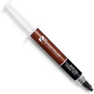 Noctua NT-H1 3.5g, Pro-Grade Thermal Compound Paste (3.5g) Silicone CPU #ซิลิโคนระบายความร้อน