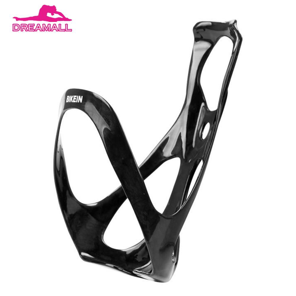 Road Bike Bicycle Cycling MTB Glass Carbon fiber Water Bottle Holder Cage