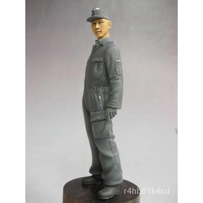 Resin Figure Kit 1/20 Ma.K Armed Soldiers Unainted Garage Resin Kit#¥%¥# fGLH