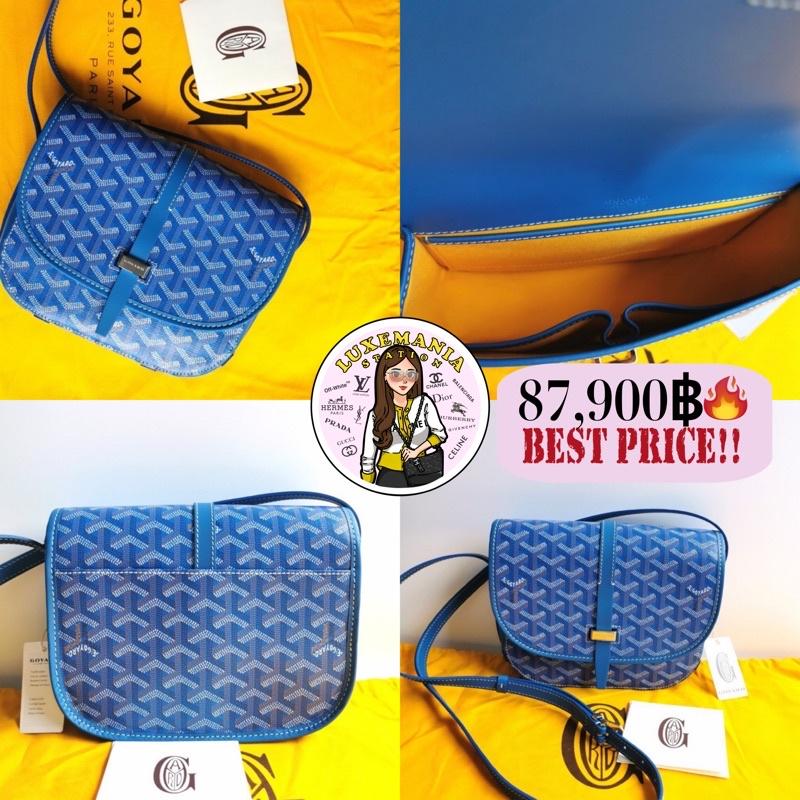 👜: New!! Goyard Belvedere PM Bag ‼️ก่อนกดสั่งรบกวนทักมาเช็คสต๊อคก่อนนะคะ‼️